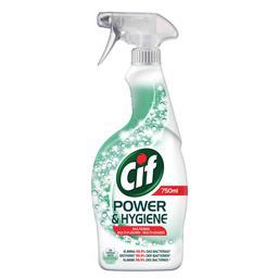 Spray power & higiene antibacteriano