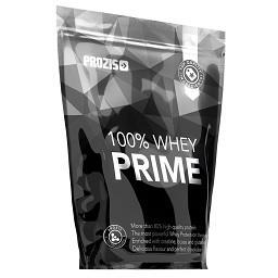 100% whey prime framboesa