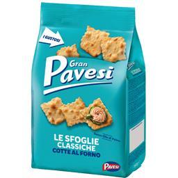 Bolachas cracker classic