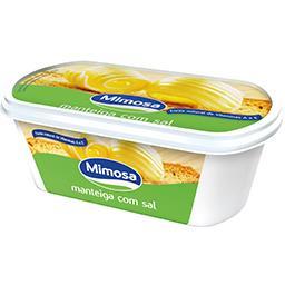 Manteiga c/ sal