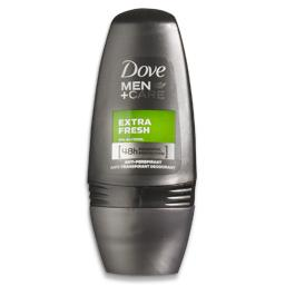 Desodorizante roll-on men, extra fresh