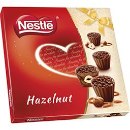 Bombons Cups Hazelnut
