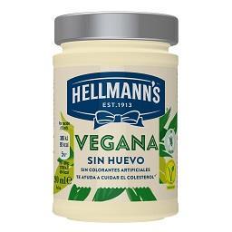 Maionese vegan