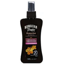 Óleo spray protective dry f20