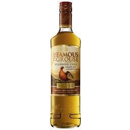 Whisky bourbon cask