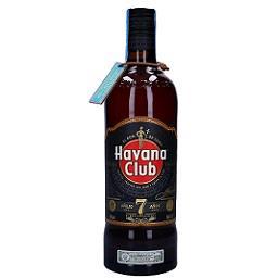 Havana club-añejo 7 anos