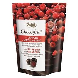 Choco fruit framboesa/mirtilo