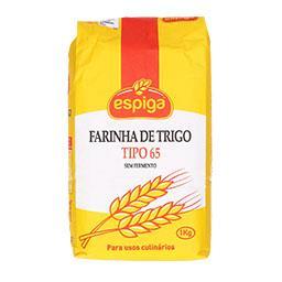 Farinha s/ fermento tipo 65