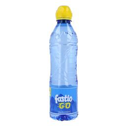 Agua s/gas 0.5l go