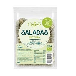 Mistura p/Saladas Bio