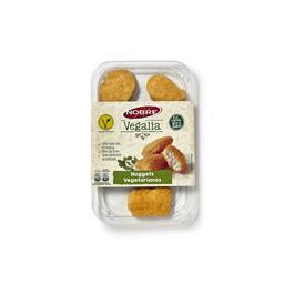 Nuggets Vegetarianos sem Lactose Vegalia