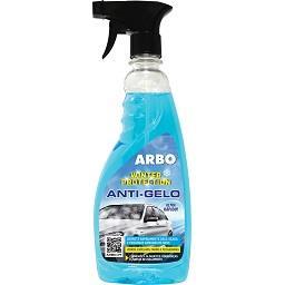 Spray anti-gelo