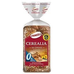 Pan cerealia 14 cere/semil.435g (port)*9