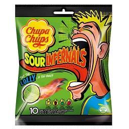 Chupa Infernals