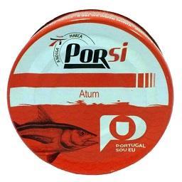 Paté de atum