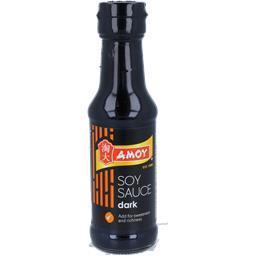 Molho de soja dark amoy 150ml
