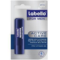 Baton Lábios For Men