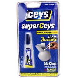 SuperCeys