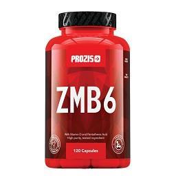 Zmb6 - zinco + magnésio + b6