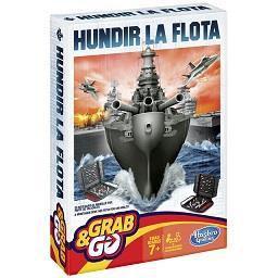 Jogo de Viagem, Batalha Naval