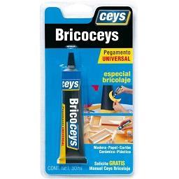 Cola BricoCeys