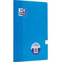 Caderno Agrafado Openflex A4 Pautado
