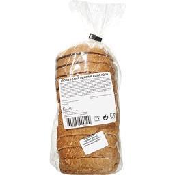 Pão de Forma Integral Extra Fofo
