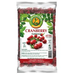 Bagas de Cranberry