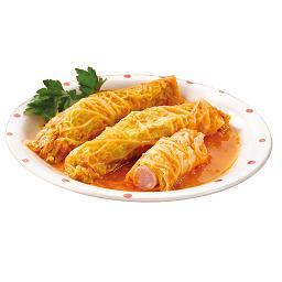 Salsicha c/ Lombardo