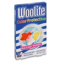 Toalhitas de proteção, cores, 10 unidades