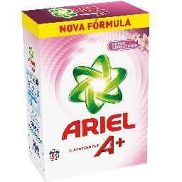 Detergente em Pó p/ Máquina Lavar Roupa Fresh Sensat...