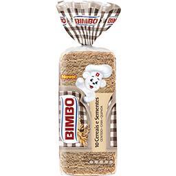 Pão de Forma s/ Côdea 10 Cereais