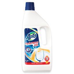 Detergente para máquina de loiça, gel