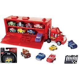 Mack Camião de Transporte Minis