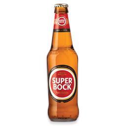 Cerveja com álcool