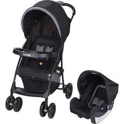 Conjunto de rua para bebé taly black chic