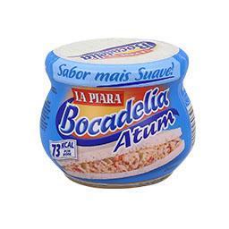 Bocadelia atum