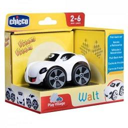Mini turbo touch walt branco