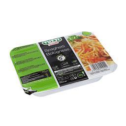 Spaghetti a bolonhesa 350g