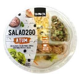 Salad2Go Atum