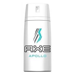 Desodorizante Spray Apollo
