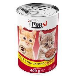 Comida húmida para gato - frango
