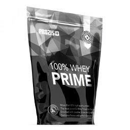 100% whey prime 2.0 400 g morango