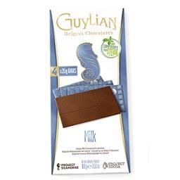 Tablete de chocolate de Leite sem Açúcar