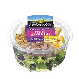 Salada New Yorker