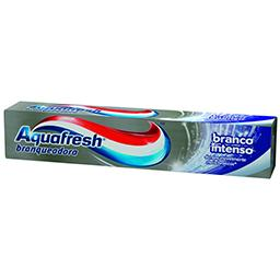 Pasta dentifríca branco intenso