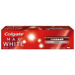 Dentífrico max white one