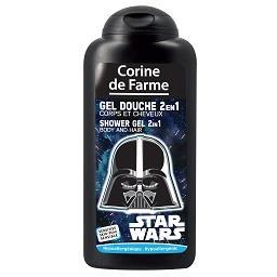 Gel de Duche 2 em 1 Star Wars