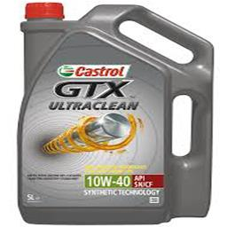 Óleo GTX 10W40 Ultra Clean