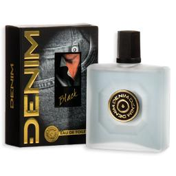 Eau de toilette colonia black